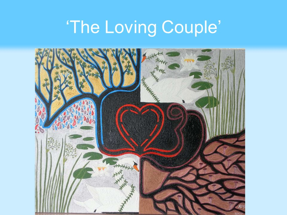 'The Loving Couple'