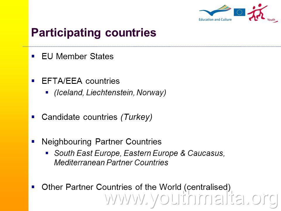 Action 2 European Voluntary Service