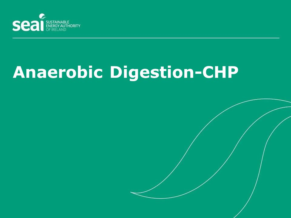 Anaerobic Digestion-CHP
