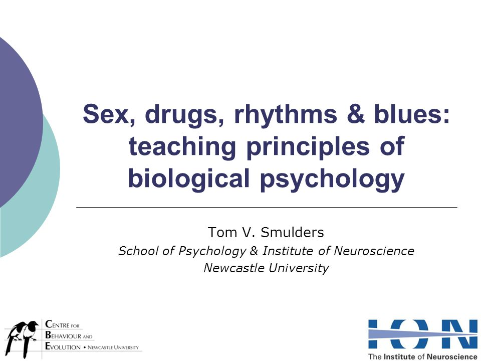 Psychology at Newcastle  Entrance criteria: AAB or ABB if one science A-level  Annual intake: ~100 Single Honours Psychology students 33% has biology A-level (most recent intake)  120 credits per academic year, typically in 10-credit modules (=2 contact hours per week)