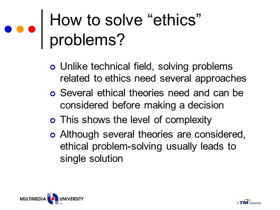 Codes of Engineering Ethics Engineers attempt to establish rules or standards of conduct for engineers No single code of ethics for all engineering societies However, a lot of similarities in different code of ethics from different societies