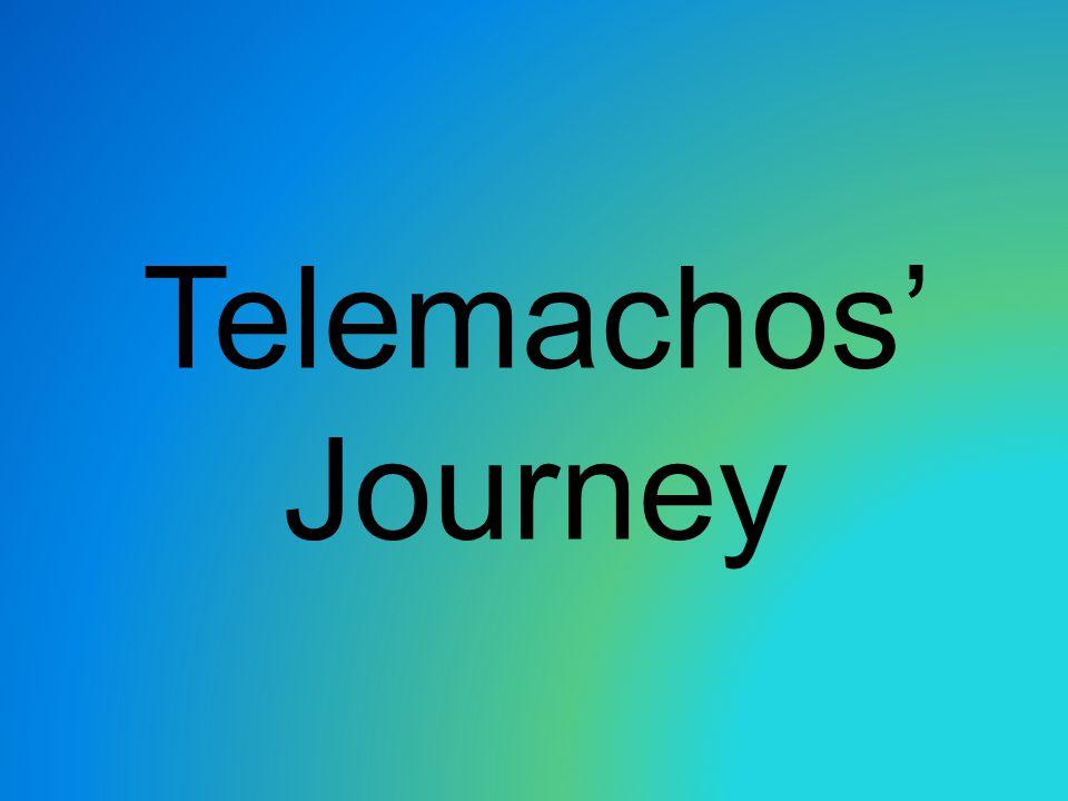 Telemachos' Journey