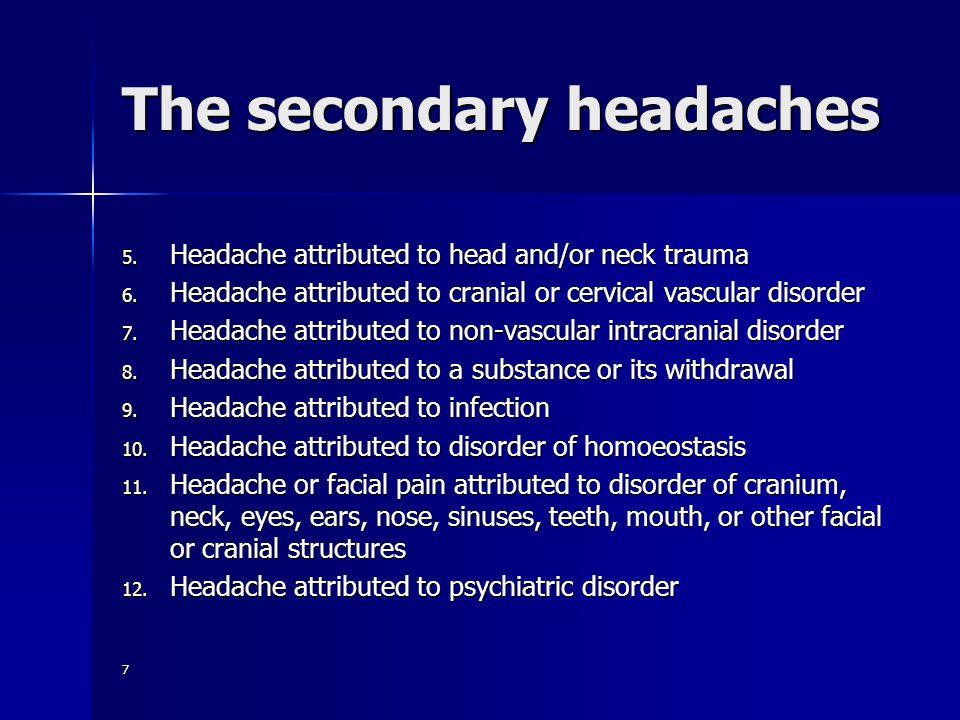68 3.1 Cluster headache This is a disorder with attacks of severe, strictly unilateral pain which is orbital, supraorbital, temporal or in any combination of these sites, lasting 15-180 minutes and occurring from once every other day to 8 times a day.