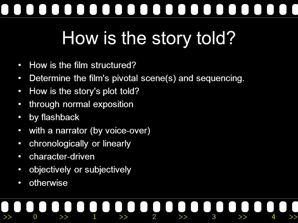 >>0 >>1 >> 2 >> 3 >> 4 >> Fact or fiction If the film is based upon an historical event or person, how true to life is the film.