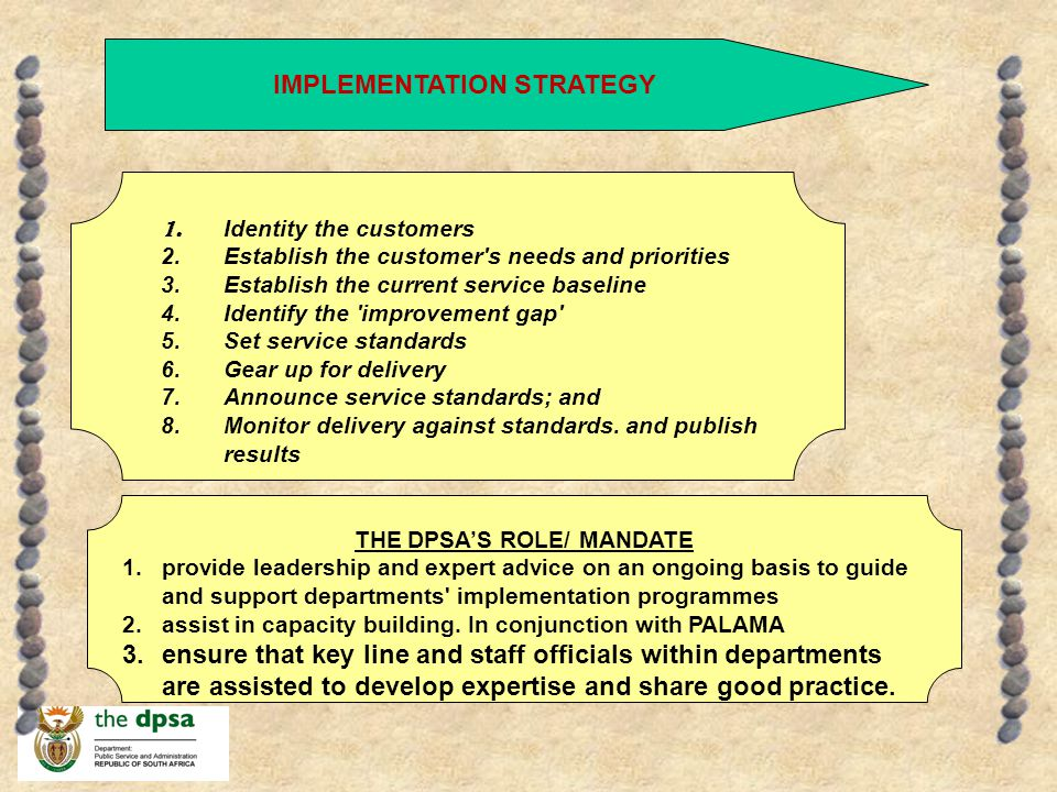  Workshops (on what; how do they benefit/improve SD.