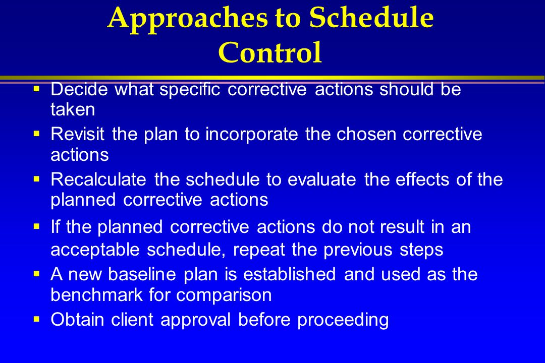 Basic Principles in Handling Change Orders  The contractor should submit its proposal to execute a change order as soon as possible after receiving the request and the owner's approval or rejection should follow as soon as possible.