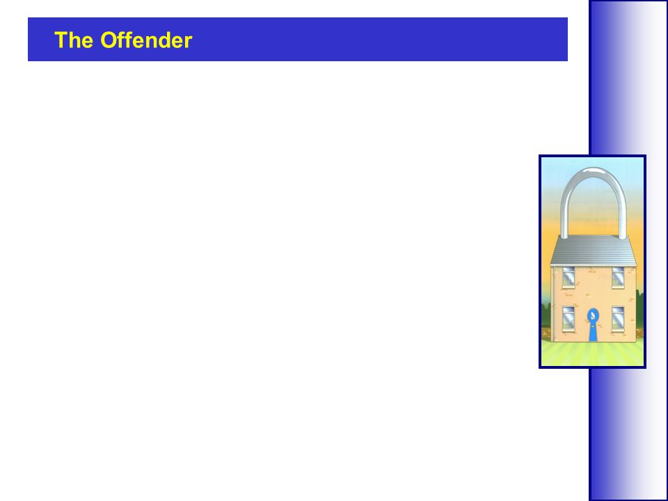 The Offender