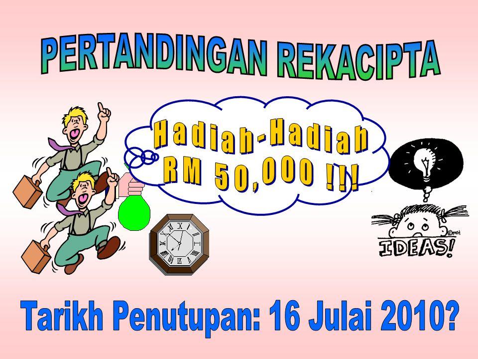 K.K. Sandakan Tawau PUSAT PERTANDINGAN & PAMERAN Competition Centres