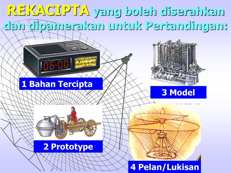 21 KLASIFIKASI REKACIPTA A. Aerospace & Aviation B.