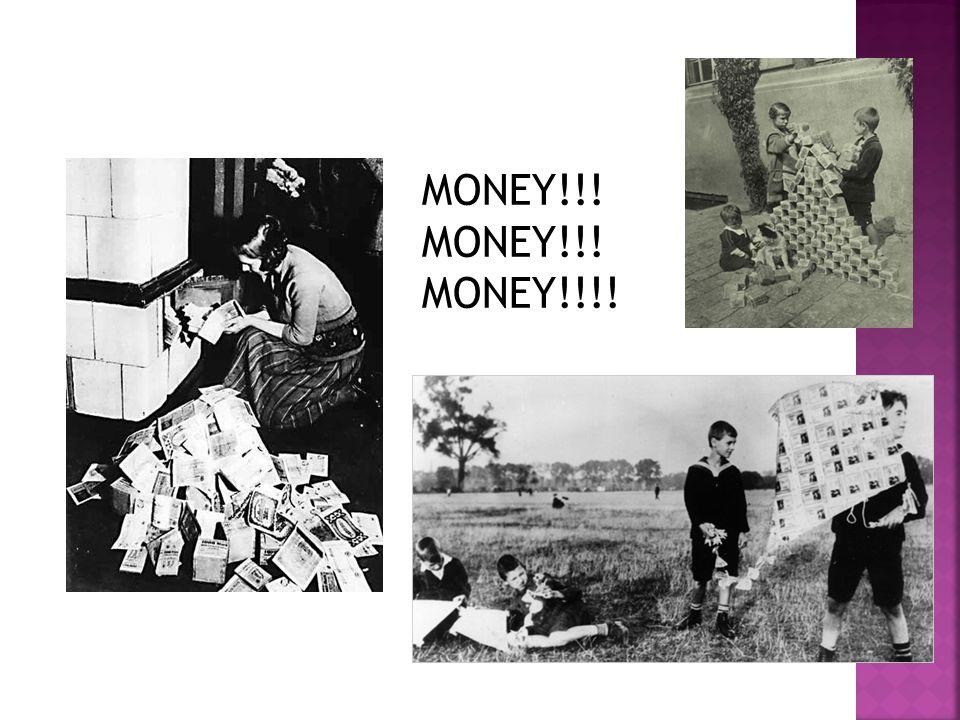 MONEY!!! MONEY!!!!