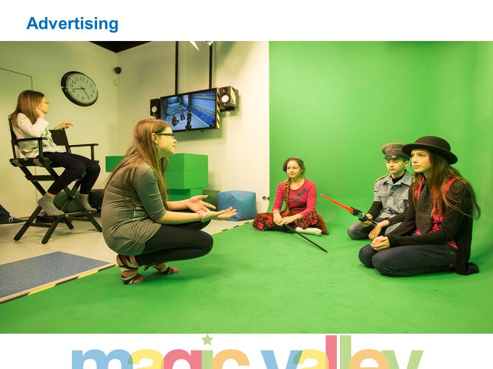 December 2012 Advertising