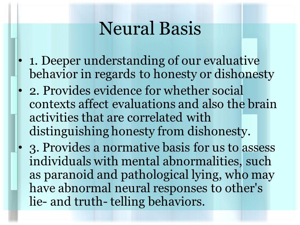 Neural Basis 1.