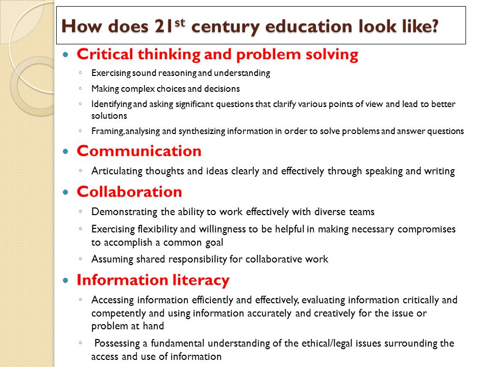 In groups of five What was the top priority competency in each domain.