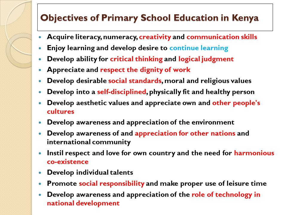 How do we get there?