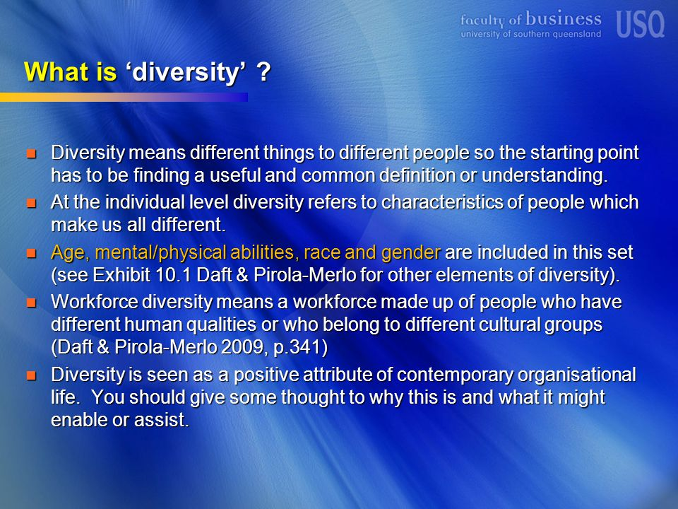 Minority groups and the challenges they face Minorities in general can be disadvantaged by others' ethnocentrism (belief that one's culture is superior to other cultures).