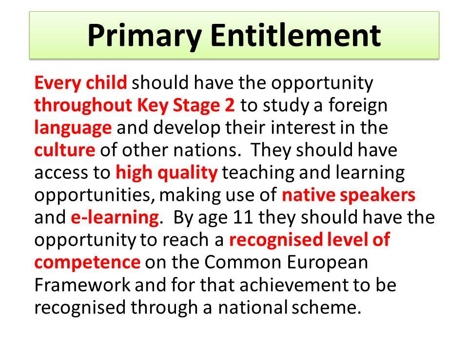 Reshaping the Languages Curriculum Reshaping the Languages Curriculum Languages for life SpecialistVocationalPersonal14+ KS3 Framework11-14 KS1 (non s