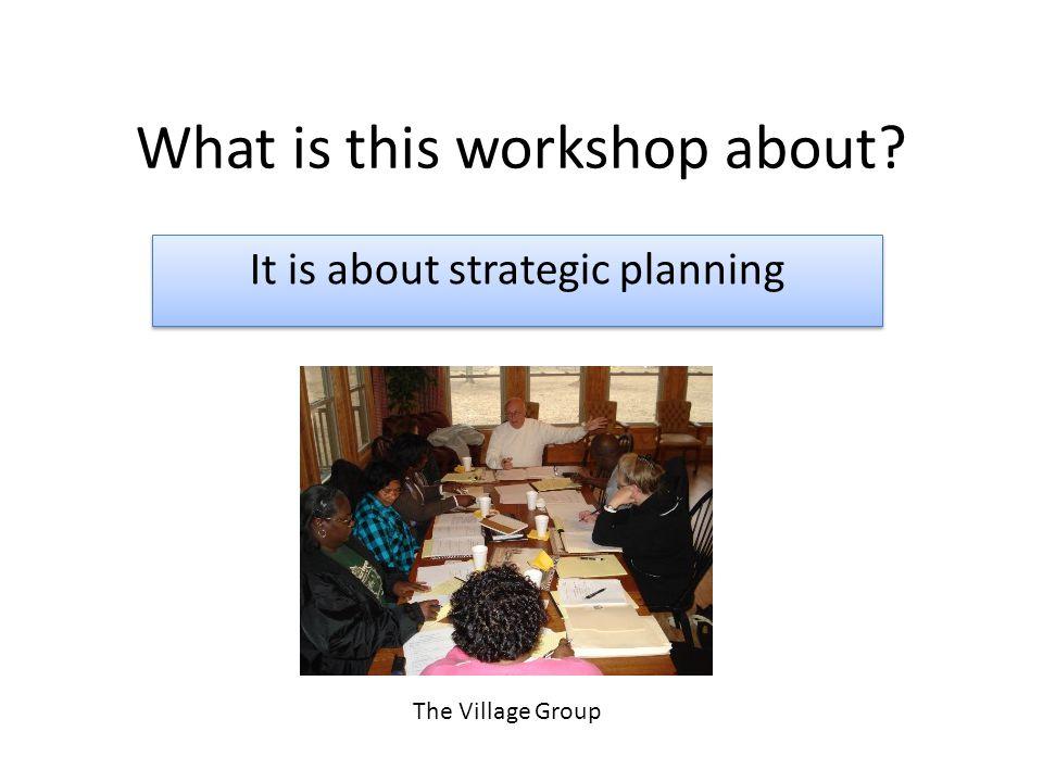 McMinnville Public Library Strategic Plan 2012-2015 http://maclibrary.org/media/ThePlan.pdf