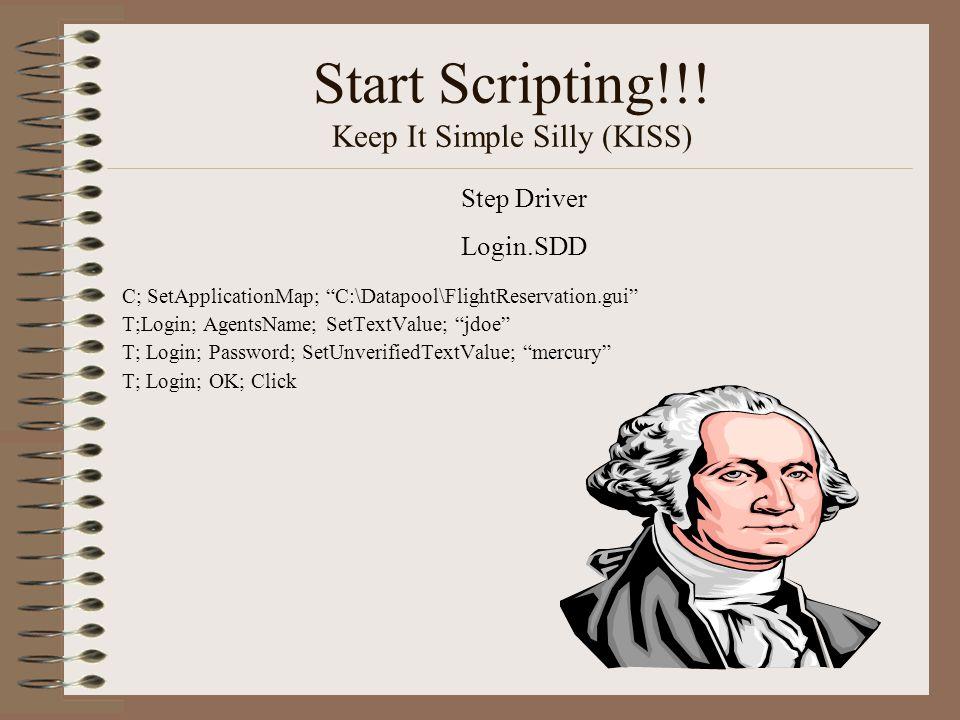 Start Scripting!!.