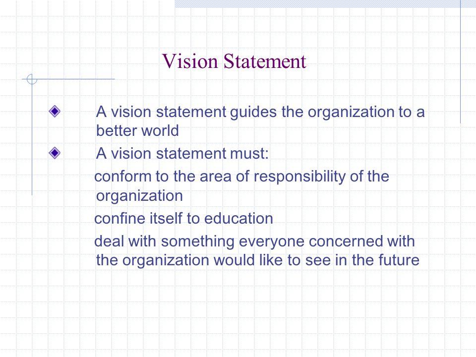 Proses pembinaan visi dan misi sekolah Pendekatan Top-down vs.