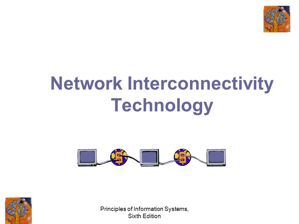 Principles of Information Systems, Sixth Edition Open Systems Interconnection (OSI) Model