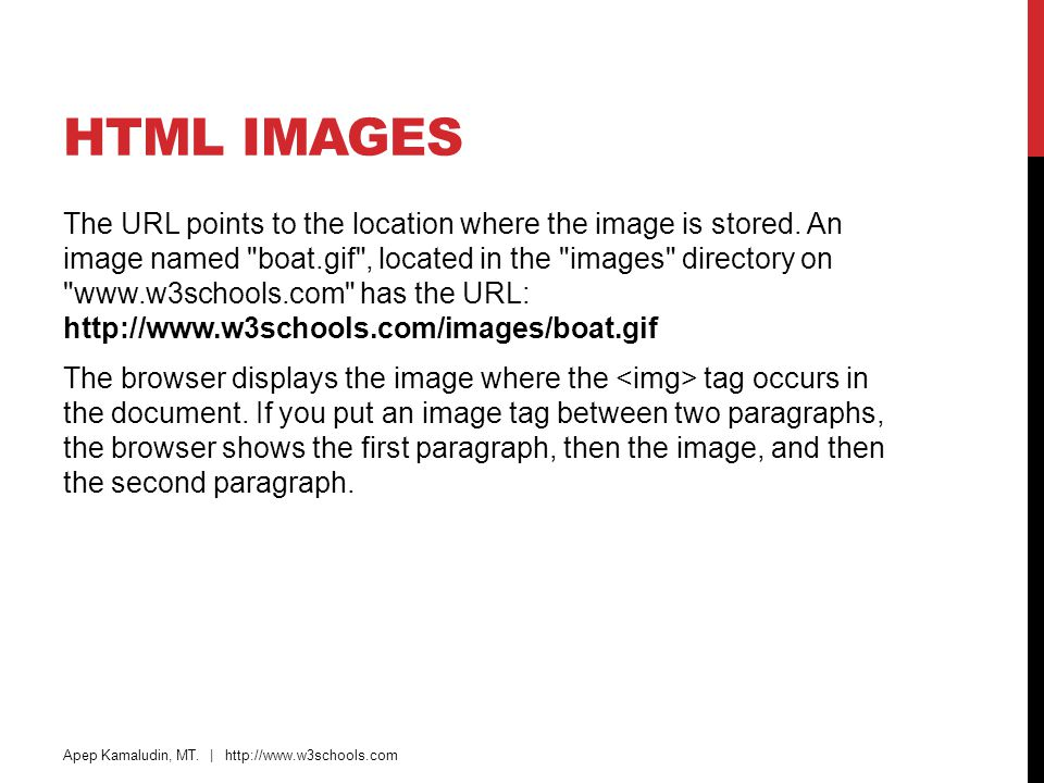 HTML LISTS HTML Unordered Lists An unordered list starts with the tag.