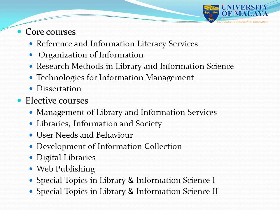 information literacy thesis Information literacy essays: over 180,000 information literacy essays, information literacy term papers, information literacy research paper, book reports 184 990 essays, term and research papers available for unlimited access.