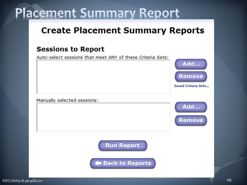 KDE:OAA:js & pp:9/8/2011 66