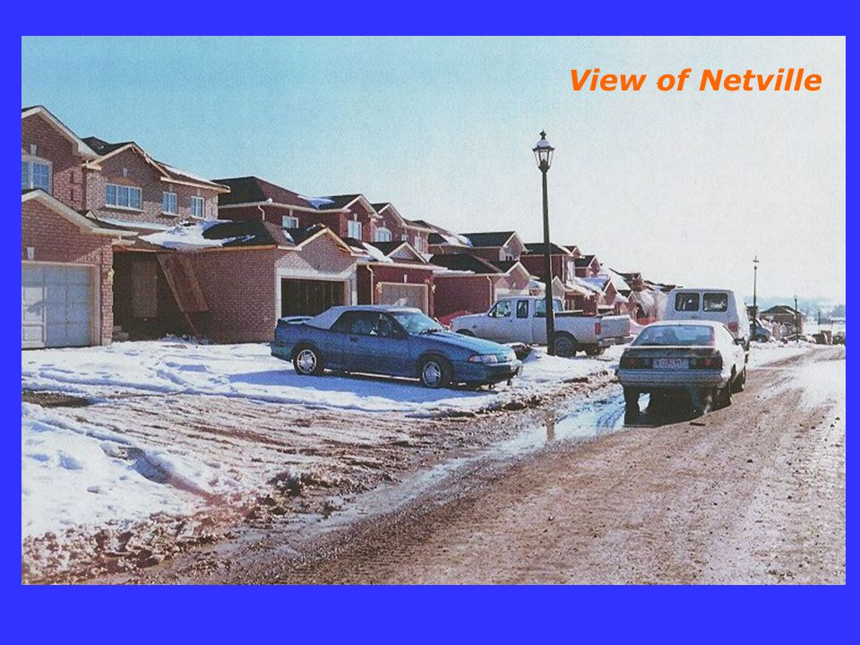 View of Netville