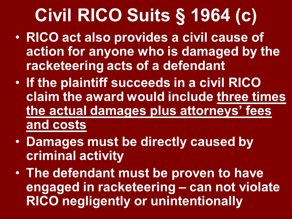 Reasoning of the Court 1.Plaintiffs sufficiently pleaded that their injuries were by reason of the defendants' alleged fraud; 2.