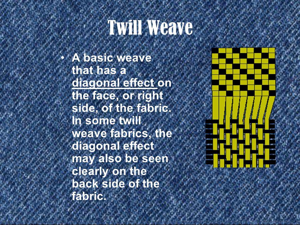 Twill Weave Fabrics D enim Wool Flannel Gabardine Twill Tweeds