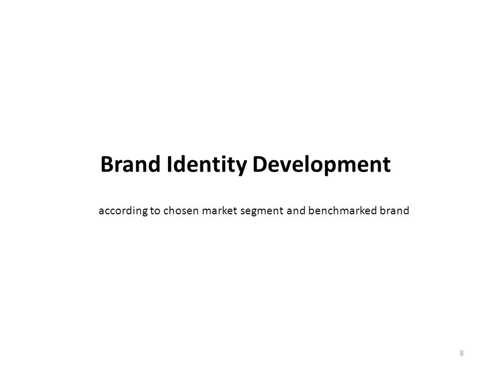 9 benchmarked brand and customer board