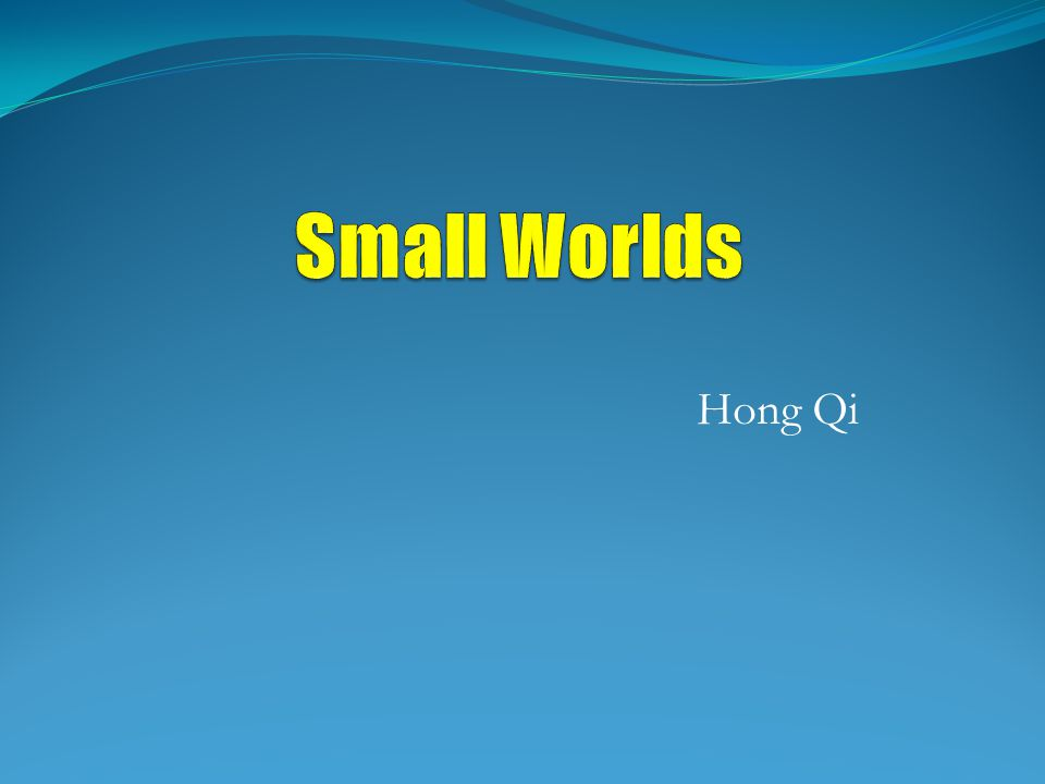 Hong Qi
