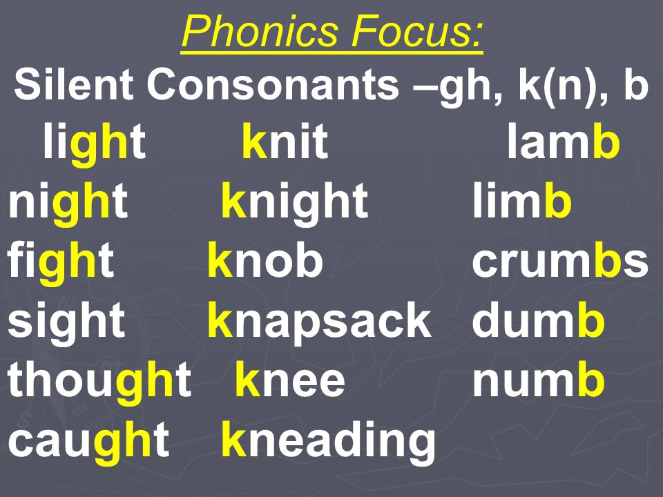 Phonics and Spelling Focus: Words that End with –ed or –ing Basic: battedclappedhugging steppedrunningsitting stoppedgettingshopping pinned Challenge: