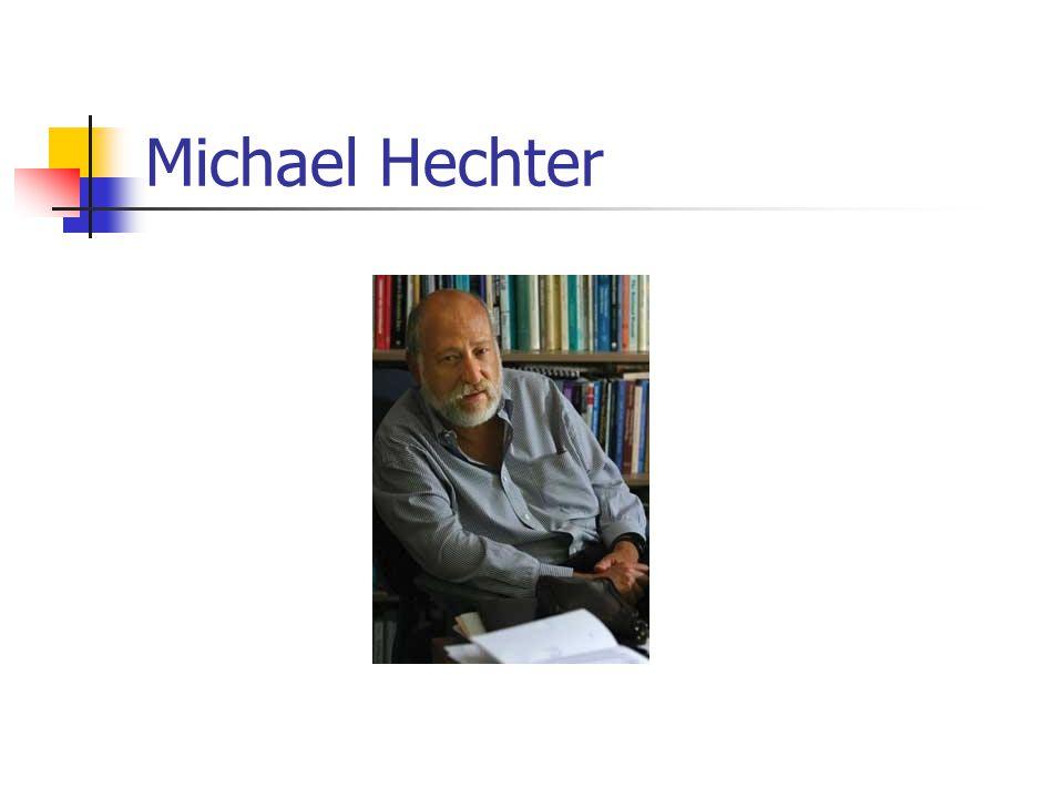 Michael Hechter