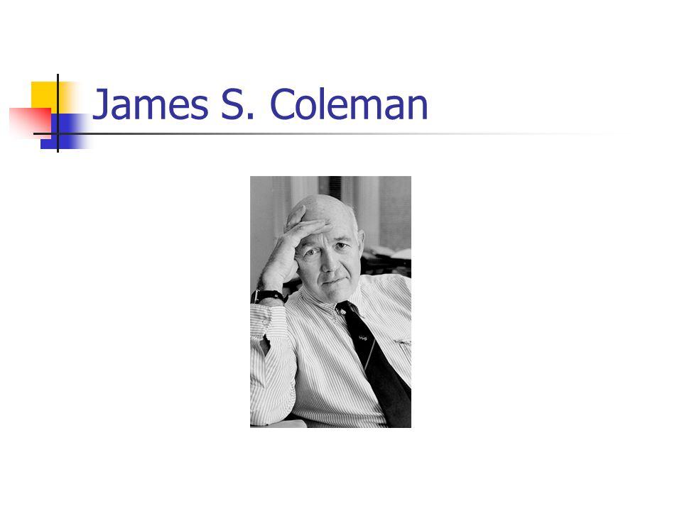 James S. Coleman