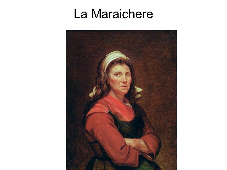 La Maraichere