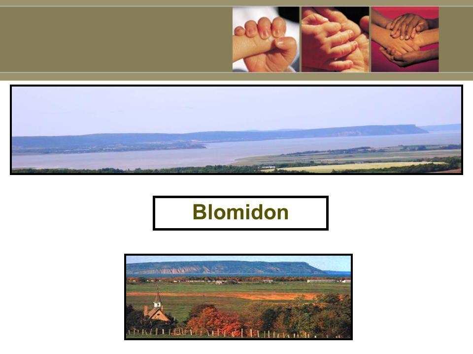 Blomidon