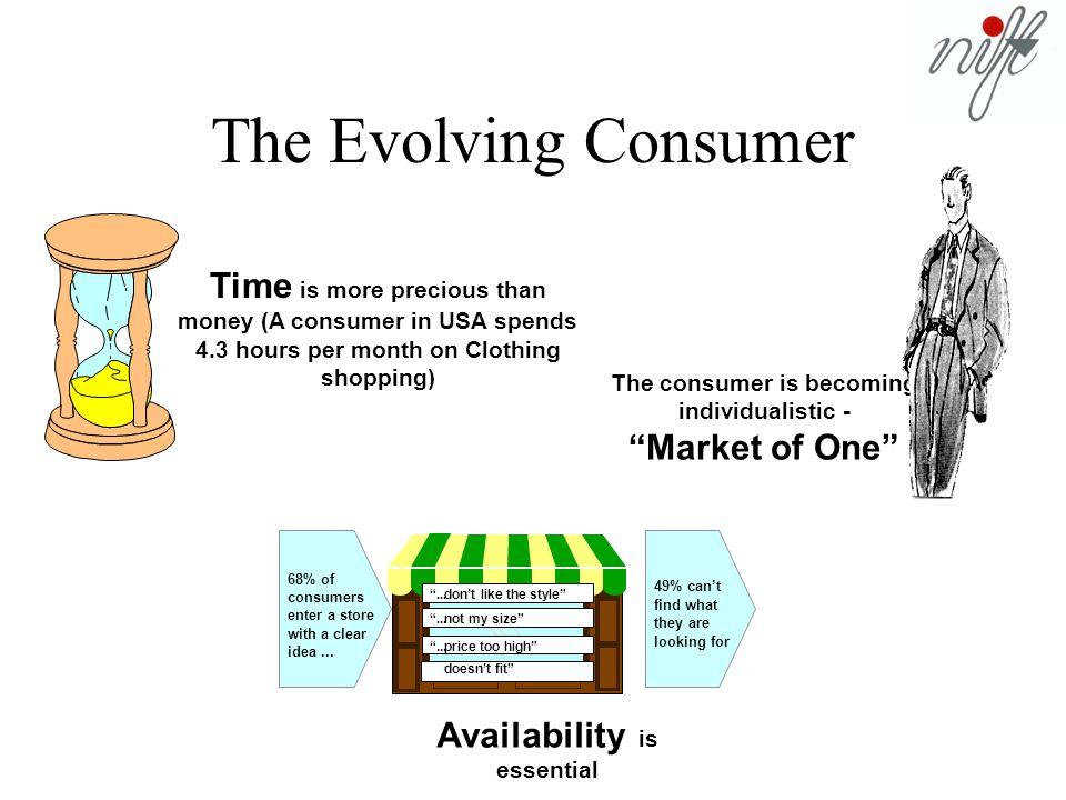 Trouble begins … Challenges Galore Unpredictable demands of customer.