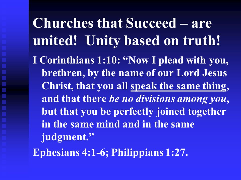Are rooted and grounded in the truth, Colossians 2:6-7 Ignorance of the word of God has always been devastating.