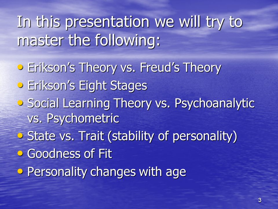24 I hope this presentation has been helpful and you will find the material beneficial not only to pass the quiz but to apply to everyday life.
