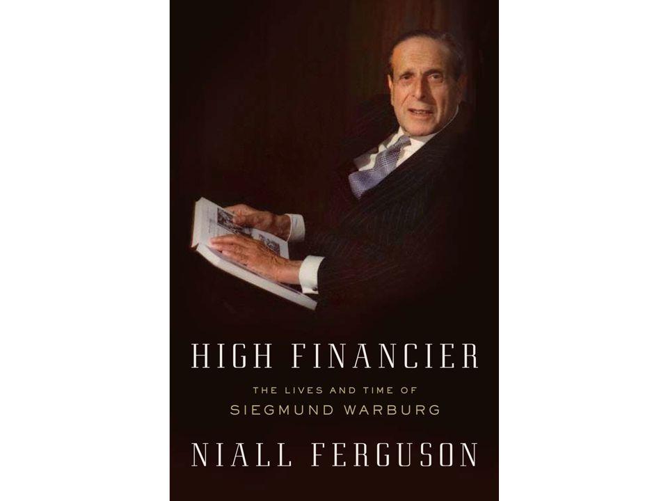 Order your copy now © Niall Ferguson 2010