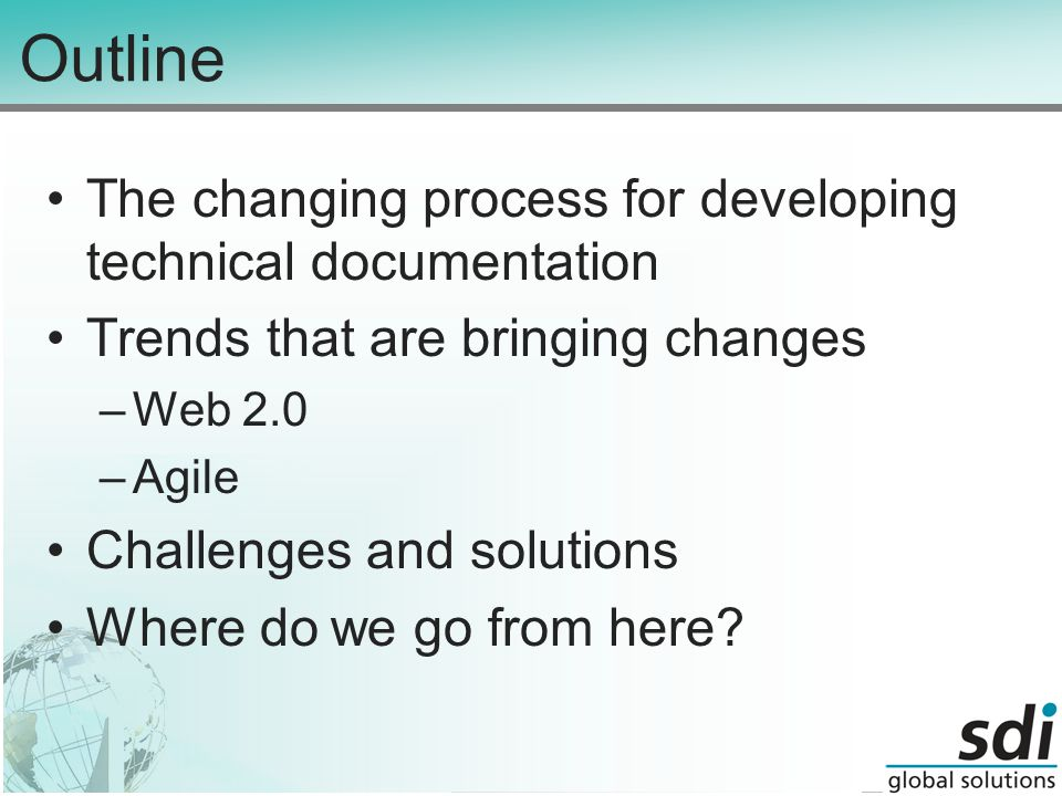 Web 2.0 and Agile Challenges and Solutions