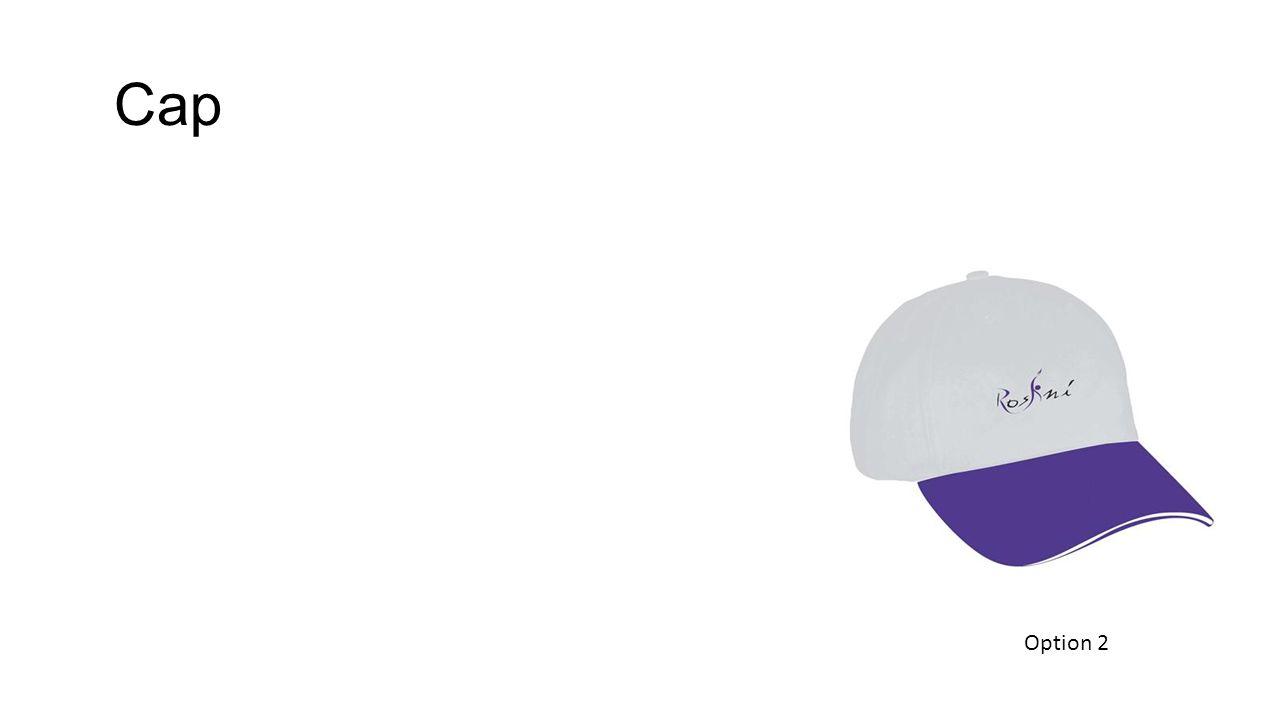 Cap Option 2