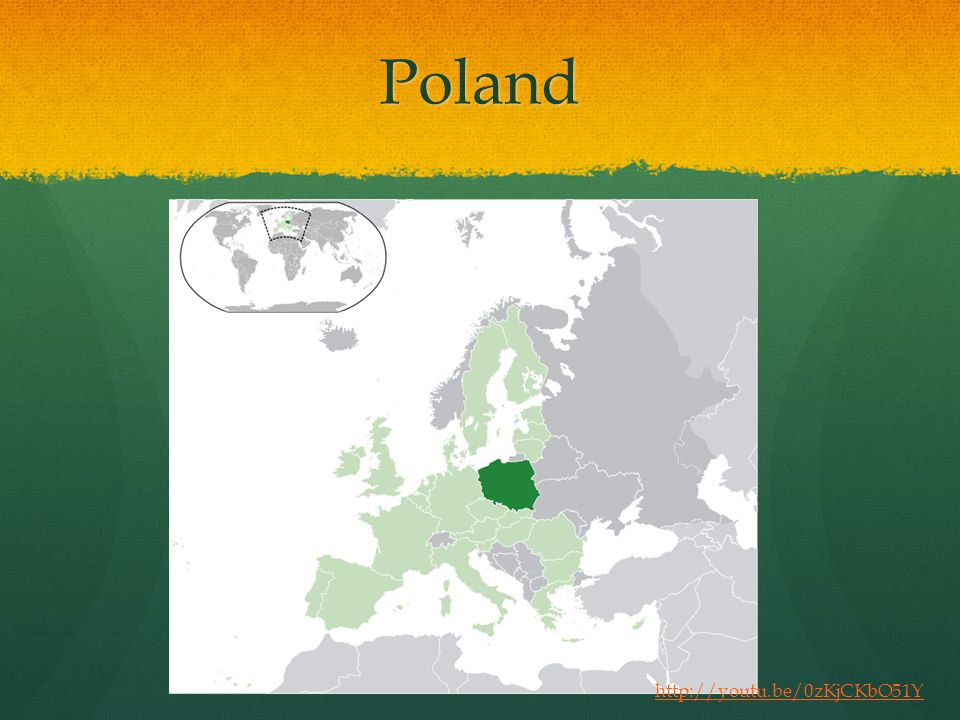 Poland http://youtu.be/0zKjCKbO51Y