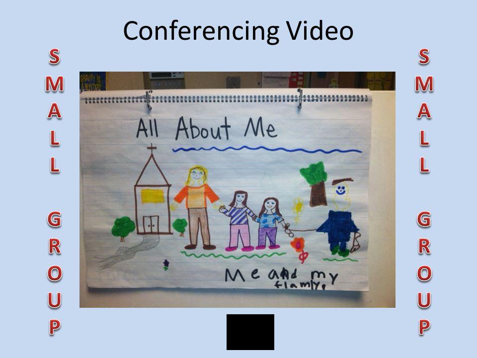 Conferencing Video