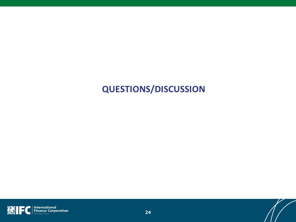 QUESTIONS/DISCUSSION 24