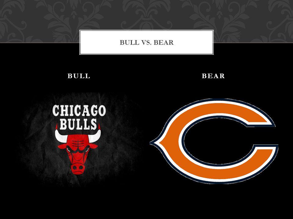 BULLBEAR BULL VS. BEAR
