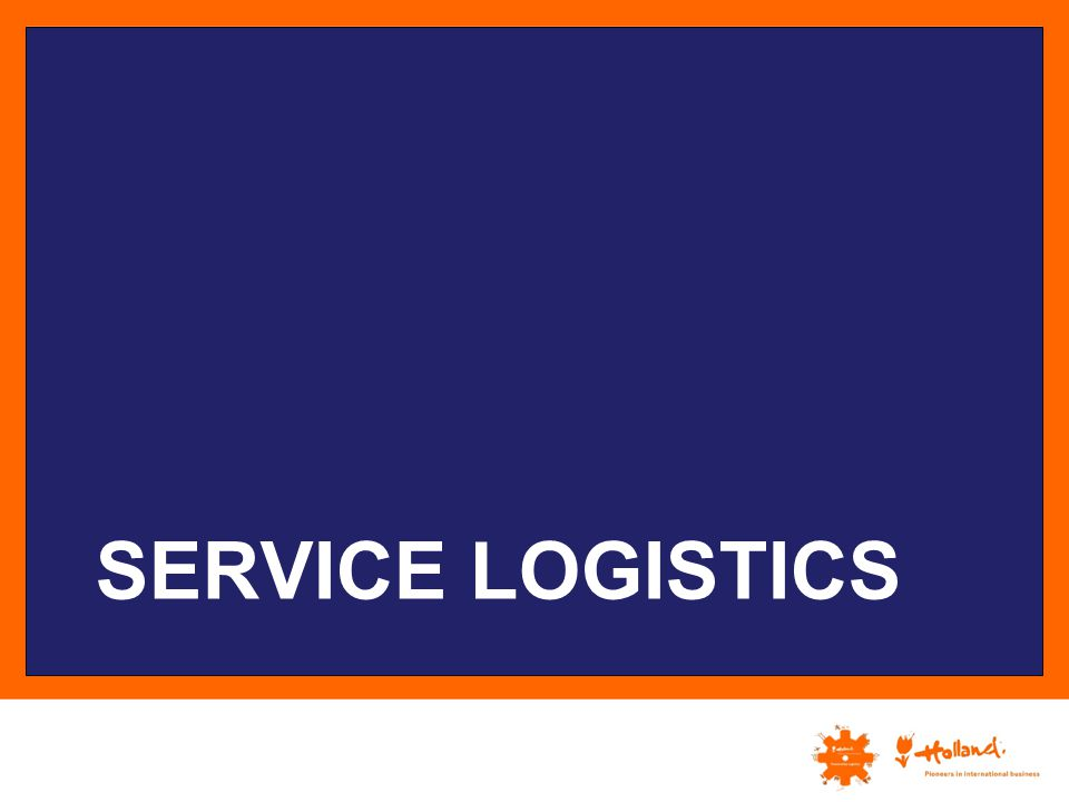 The Netherlands = Logistics  Geographical position as gateway to Europe  Excellent Mainports (Rotterdam, Schiphol/ Amsterdam)  Excellent Hinterland Connections (road, rail, barge, shortsea)  Logistic Service Providers (1PL-4PL)  Legislative framework & customs  High level of knowledge: –8 Universities with specialization in logistics / supply chain management, with over 45 professors/ research groups in this field –11 Universities of Applied Research with over 150 specialized teaching staff with specialization in logistics / supply chain management Logistics/ transport related GDP (2012): 55 billion euros (10 % of GDP); 813,000 jobs (12% of Dutch workforce) 47
