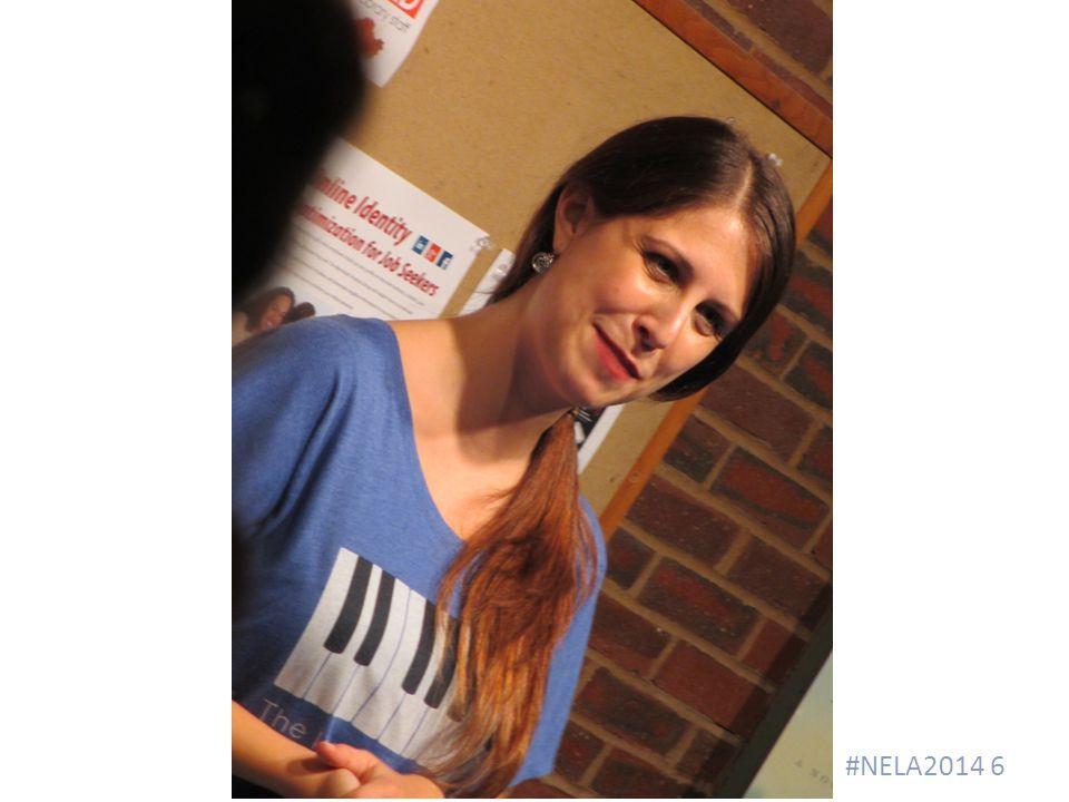 #NELA2014 6