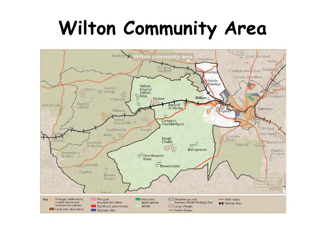 Wilton Community Area